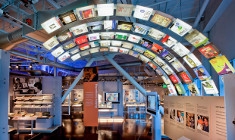 Museums Aim to Wow Visitors With High-Tech Exhibits
