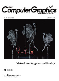 IEEE Computer Graphics and Applications, March/April 2018 - Virtual and Augmented Reality