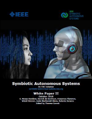 Symbiotic Autonomous Systems